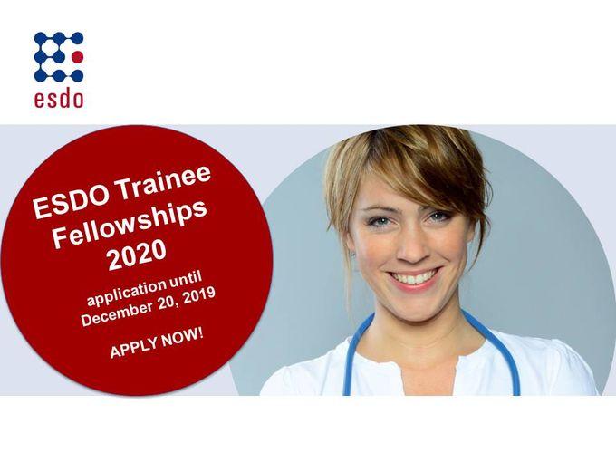 ESDO: ESDO Trainee Fellowships